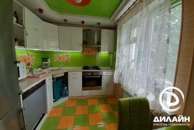 Отличная 3к квартира на Авраменко