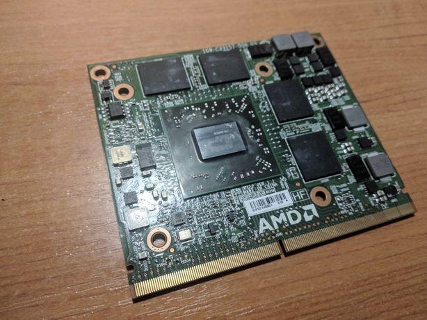 Видеокарта AMD FirePro W5170M MXM 3.0a