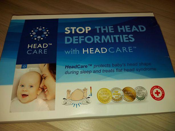 Poduszka ortopedyczna HEAD CARE