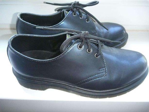 sapatos Dr Martens