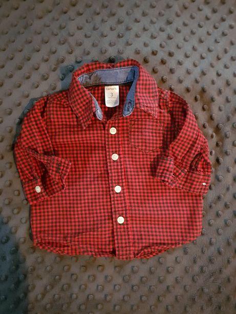 NOWA koszula do 3 mies