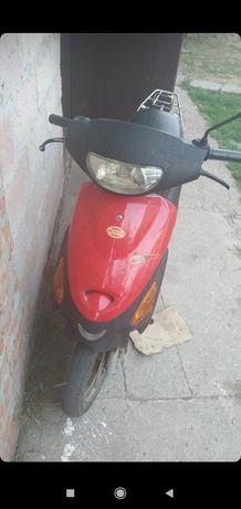 Скутер Skymoto 50cc