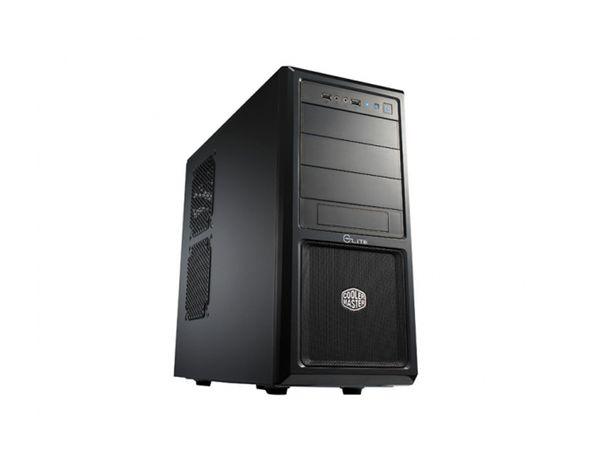 Корпус Cooler Master Elite 370 + БП Cooler Master RS-500-PCAP