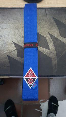 Faixa Azul A2 Gracie Barra