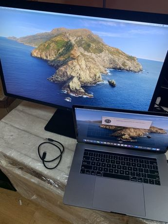 27 Display LG Ultrafine 5k for Mac 27Md5k