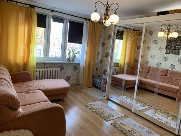 2 pokojowe mieszkanie na sprzedaż Słubice