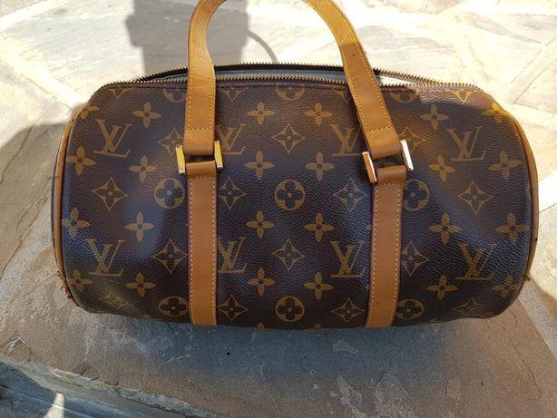 Louis Vuitton - M51365 MONOGRAM ORYGNIAŁ numer seryjny torebka OKAZJA