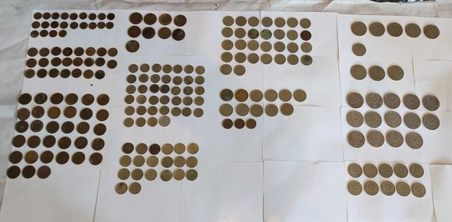 Продам монеты СССР