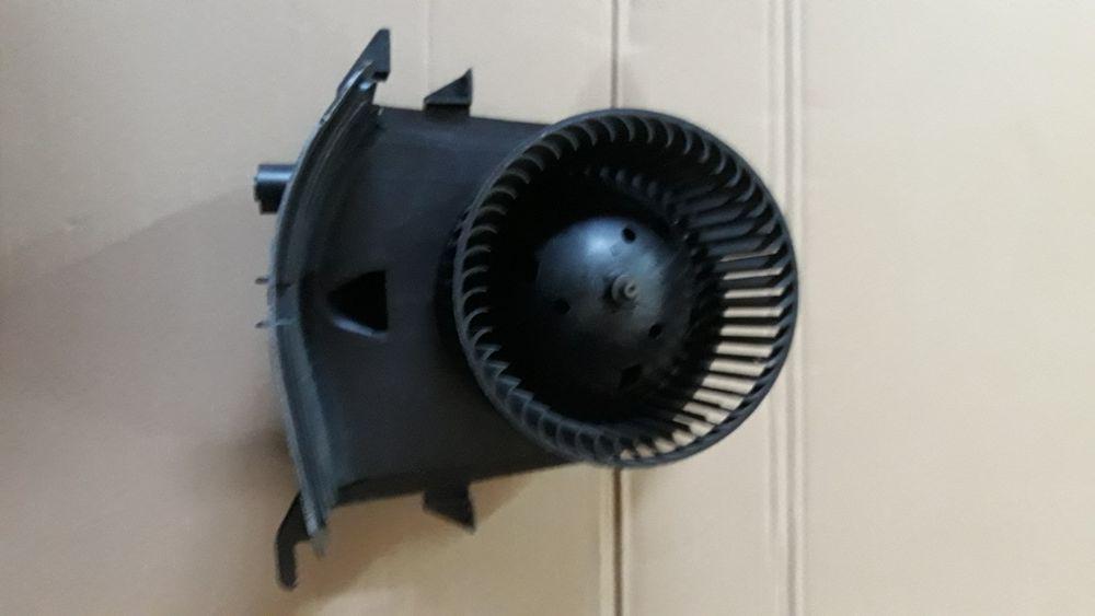 Мотор печки Гольф 3, Венто Киверцы - изображение 1