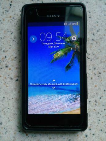 Sony Xperia M C1905