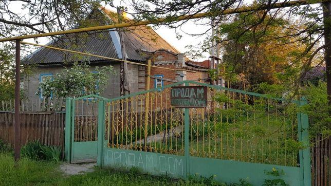 Продам дом в селе Беленькое