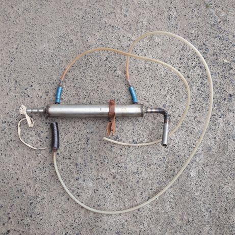 Дистиллятор, самодельный(Торг!)