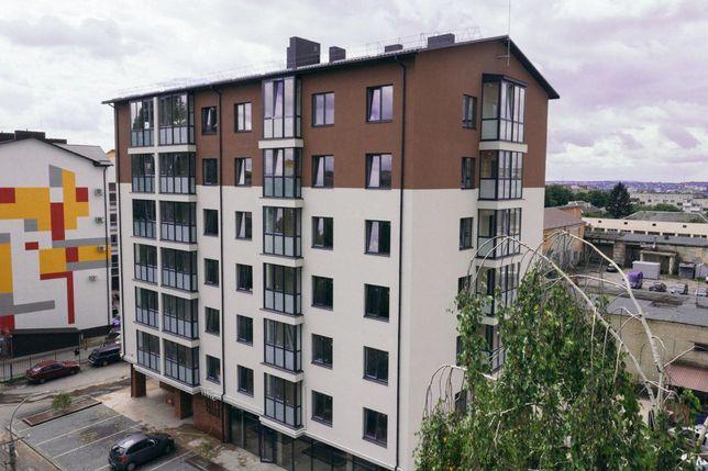 Продам 2кімнатну квартиру з ремонтом в елітній новобудові