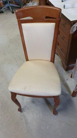Krzesło drewniane Ludwik 14