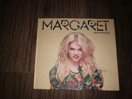 Płyta MARGARET add the blonde CD