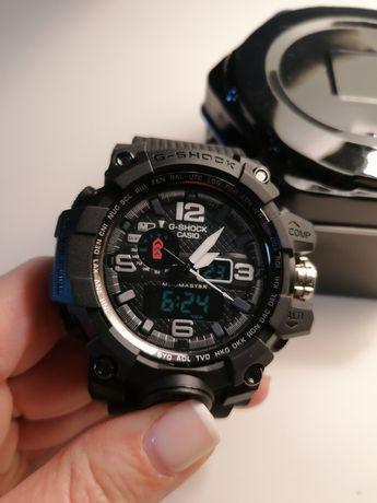 Relógio tipo Casio G-Shock Master of G GWG-1000 Mudmaster Novo