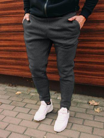 НА ЗИМУ! Мужские зимние спортивные штаны на байке теплые теплые
