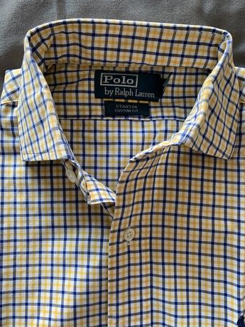 Camisas Ralf Lauren Originais tamanho S