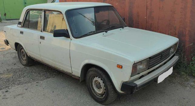 ВАЗ 21053 «Жигули» (LADA 21053)