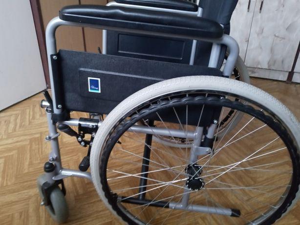 Wózek inwalicki odsprzedam