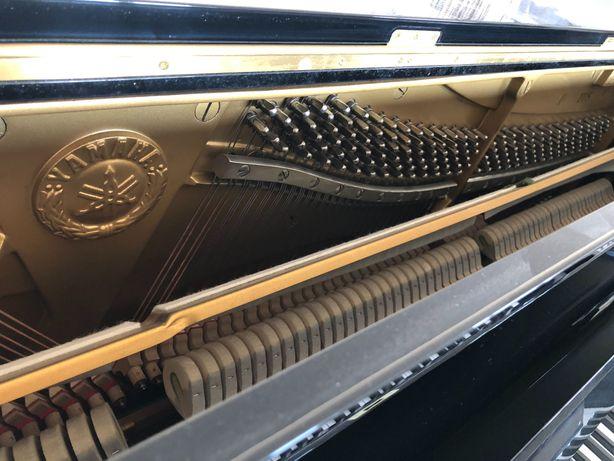 Pianino yamaha YUS 121 , seiler kawai euterpe hoffmann