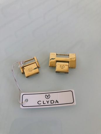 Clyda расширитель ремешка для часов запчасть