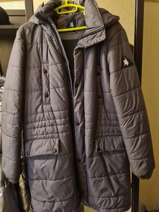 Продам мужское пальто р. 50 теплое Arber Freedoom в идеальном состояни Одесса - изображение 1