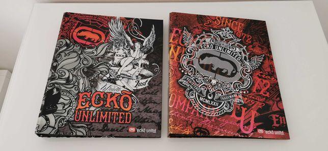 Dossiers Ecko Unltd