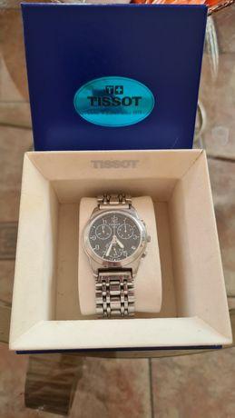 Часы хронометр TISSOT (оригинал)
