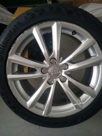 Jantes Audi 225/45/17