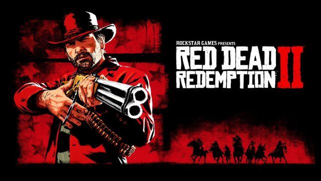 Аккаунт Red Dead Redemption 2 для ПК
