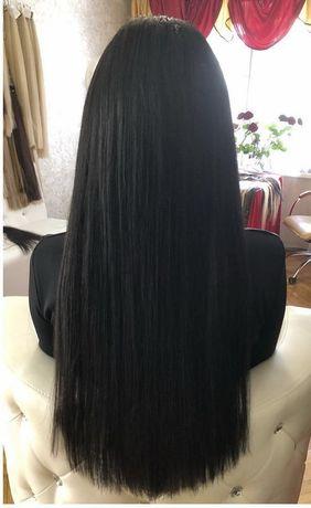 Волосы, Славянка для наращивания