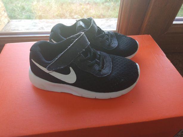 Детские кросовки Nike