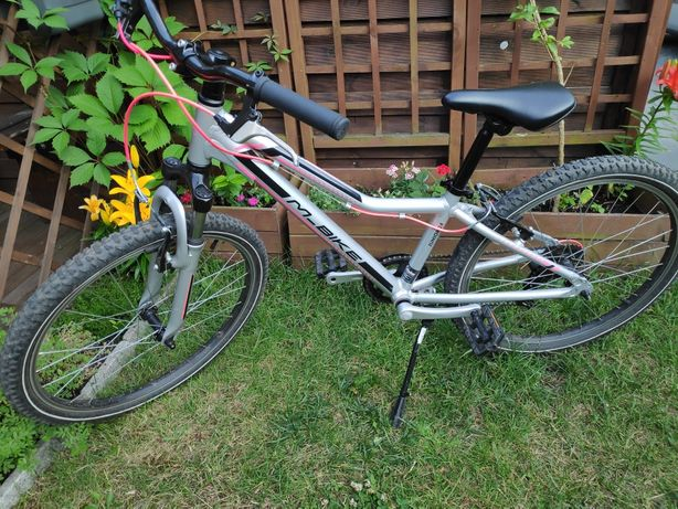 Rower M Bike 24'