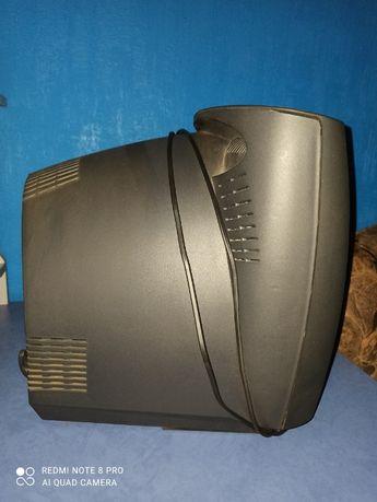 Продам телевизор PHILIPS 14PT1345/58 б/у в хорошем состоянии