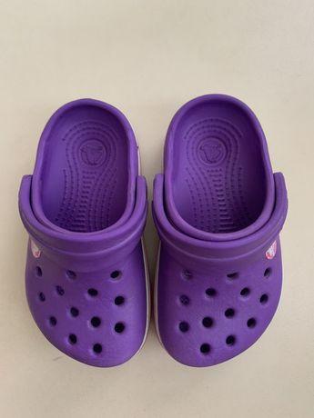 Crocs c4 c5