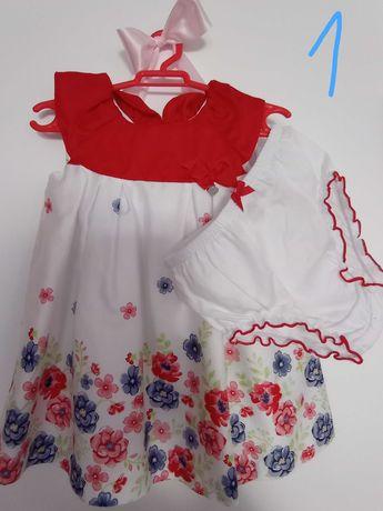 Vestidos Mayoral Bebé