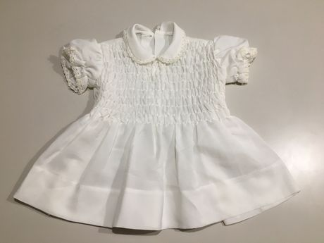 Vestido baptizado