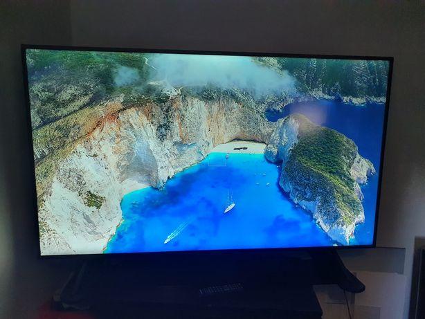 """Smart Tv Samsung 4K 55"""" UE55NU7105"""
