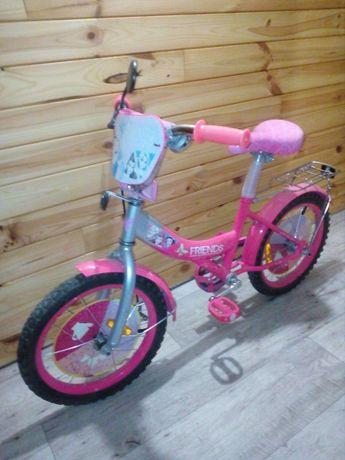 Велосипед для девочки. Только самовывоз.