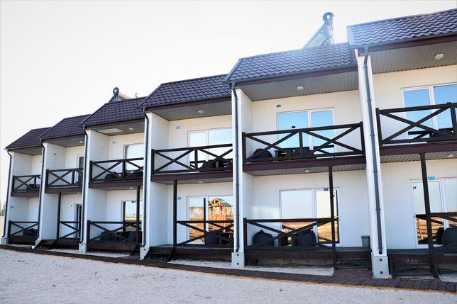 Отель Pandora , Геническая горка, отдых на море