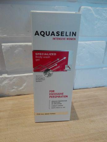 Aquaselin intensive women żel przeciw nadmiernej potliwości