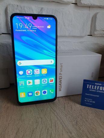 Huawei P Smart 2019 3/64. 3msc gwarancji. Telefon Komórkowy