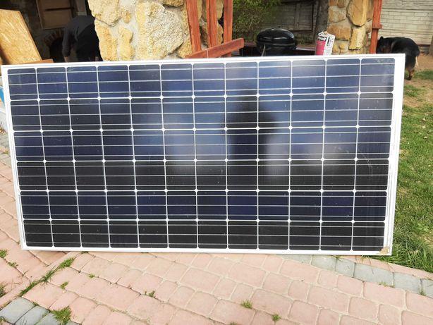 Panele fotowoltaiczne SunEdison 325 watt