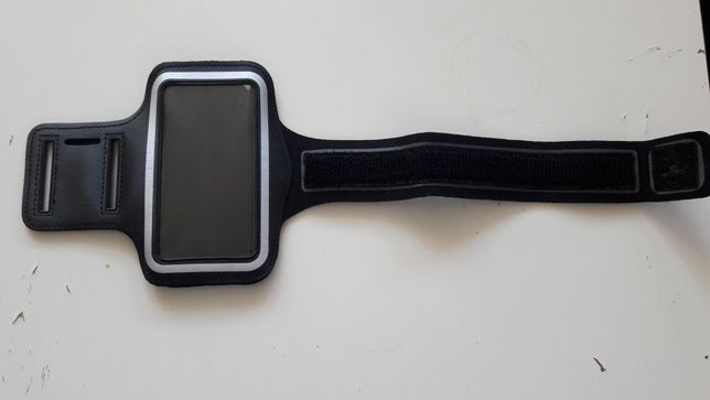 Pokrowiec etui na ramię. smartfon, mp3