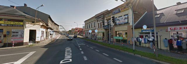 Żywiec - Lokal do wynajęcia - Centrum miasta - ul. Dworcowa