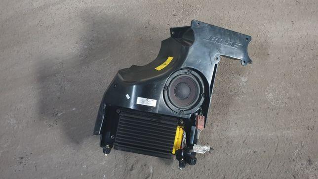 Alfa romeo 147 3D głośnik wzmacniacz subwoofer BOSE