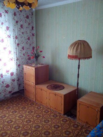 Продам 3-х комнатная квартира п,Меловое