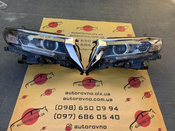 Toyota Land Cruiser Prado Фара Prado фары L, R