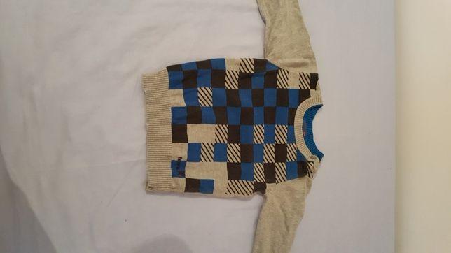 Sweterek Esprit r. 86